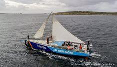 VIDEO: A race against time >> Scuttlebutt Sailing News