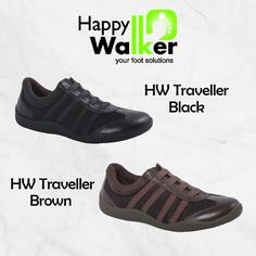 Give this this lovely HW traveller footwear a try! It is so comfy to wear and has astounding designs. Not only that, this kind of quality travel footwear is also sure to make your every travel as memorable like you've never experience before!  Contact us at: AMK Hub #02-28 ☎+65-6481 5057  Velocity @ Novena Square #02-22 ☎+65-6259 3151  Ng Teng Fong General Hospital #02-19 ☎ +65-6250 7115  Festive Mall @ Our Tampines Hub #01-88 ☎+65-6386 7073  Downtown Gallery #02-16 ☎+65-6222 1202  Bedok…