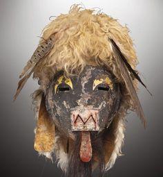 Polémica subasta de máscaras Hopi | Cultura | EL PAÍS