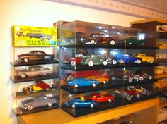More of rc's colection