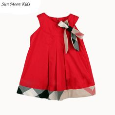 Sun moon kids girl dress spring&autumn baby girls clothes fashion kids princess dresses 2016 children party dress summer costume