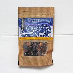 Green & Wild's grain-free venison deli snacks. Delicious natural dog snacks made from lean, healthy British venison.