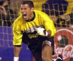 Óscar Córdoba, Boca Juniors