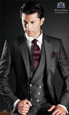 ... by Luxury Wedding Suits CMoyano on Trajes de novio Ottavio Nuccio