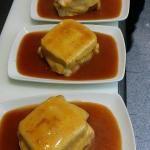 SANTA FRANCESINHA, Porto - Comentários de restaurantes - Tripadvisor Pudding, Desserts, Food, Dinner For Two, Pint Glass, Restaurants, Tailgate Desserts, Deserts, Essen