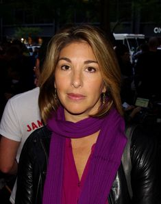 Naomi Klein.   Author & Intellectual.   (I love the small curl on the right side of her lips in this photo.)                                                                                                          Naomi Klein at Occupy Wall Street.   The most important event in our lifetime.      #Longwood Elementary School   #William Henry Shaw HS