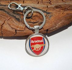 Arsenal Football Club logo pendant necklace Arsenal simbol #LGPhones