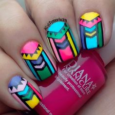 Instagram media by tymaria78 #nail #nails #nailart
