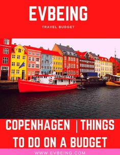Copenhagen | Top things to do on a budget – EvBeing