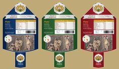 Bozza Etichetta Panificio 9 - Varianti. Bozza grafica etichetta per pane carasau, guttiau e integrale. #giuliabasolugrafica #graphic #illustration #drawing #illustrator #digitalart #vector #label #bakery #breadshop