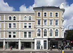Chelsea Apartments – Gordon Duff & Linton