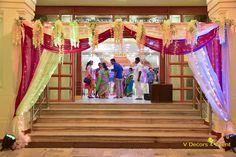 V Decors and Events Contact us: No.26, 3rd cross East Brindavan, Pondicherry_605013 Email : veventss@gmail.com Mobile : +91 94880 85050 Office : +91 97906 75494 #VelSokkanathanThirumanaNilayam#weddingdecor #receptiondecor #Engagementdecor #birthday#babyshower #pubertyceremony #namingceremony #gradal function#corporate #entertainmentevent #pondicherry #cuddalore #villupuram #mayiladuthurai #chengalpattu #viruthachallam #panrutti #tirukovilur #chenji#sirkazhi #thiruvanamalai#tindivanam… Engagement Decorations, Reception Decorations, Birthday Decorations, Candid Photography, Outdoor Photography, Wedding Reception Photography, Marriage Decoration, Naming Ceremony, Ava