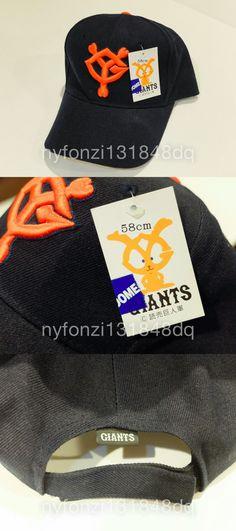 ccce41d8c51 BaseballOther 204 Tokyo Yomiuri Giants Baseball Cap Hat Npb