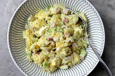 Georgia Picnic Potato Salad