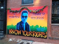 Joe Strummer Mural in East Village NYhttp://proofofuse.com/post/70532875481/joe-strummer-mural-in-east-village-ny-is-back