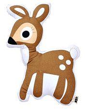 Pude - Bambi