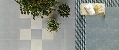 More Is More With Artisan Tile