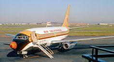 Air California B-737 (1969)