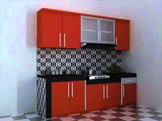 pembuatan kitchen set minimalis harga murah, Harga lemari pakaian sliding 3 pintu, Rak TV Minimalis