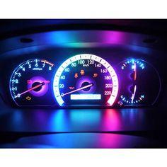 10 Pieces LED Lamp Gauge Dashboard Light – CARACE #Light #Lighting #Accessories #lightaccessories #lightingaccessories #led #lamp #gauge #dashboard #auto #car #motorcylce