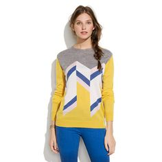 Le Mont St Michel Clothing at ShopStyle Graphic Sweaters, Cool Sweaters, Le Mont St Michel, High Street Fashion, Dressed To The Nines, Cute Shirts, Pretty Outfits, Passion For Fashion, Ready To Wear