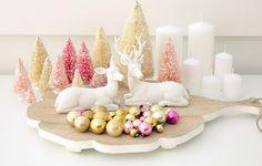 winter blogguer decoration