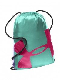 Dauntless Sackpack- $12.99 #hibbett