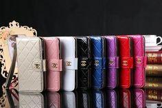 可愛い女性用キルティング型シャネルiPhone携帯手帳型カバー、ワインポイントのココマーク付き。内部は便利型ミラー付き、ストラップ付きマグネット式アイホンカバーです。