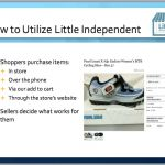 go local: building indie alternatives to amazon | Little Independent  #shoplocal