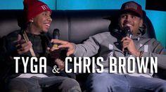 Chris Brown & Tyga Talk Drake Beef, Amber Rant + Kylie! [Video] - http://www.yardhype.com/chris-brown-tyga-talk-drake-beef-amber-rant-kylie-video/