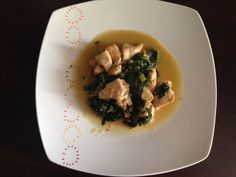 WhatsApp Image at Soup, Beef, Chicken, Ethnic Recipes, Image, Shape, Chicken With Spinach, Breast, Breakfast