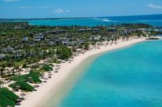 Running along 1 km of white sandy beaches, Long Beach is located in Belle Mare and offers 3 outdoor pools and a spa.