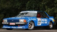 DJR Tru Blu Falcon Australian Muscle Cars, Aussie Muscle Cars, V8 Supercars, Phase 4, Ford Falcon, Wide Body, Axe, Formula 1, Touring