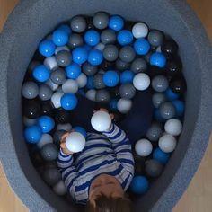 #baby #boredomkills  #Swimming #swimmingpool #dry  #suchy #basen Misioo sklep 💙💙    #dzieci #zabawa
