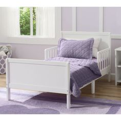 Found it at Wayfair.ca - Fancy Toddler Bed