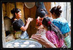 Comment faire des tortillas | Flickr - Photo Sharing!