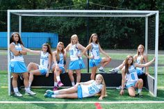 Field Hockey - Senior Picture Ideas