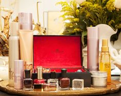 { Some favorite beauty products }   The Glamourai