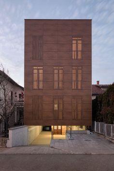 Gallery of N1 Housing / Studio Simovic - 9
