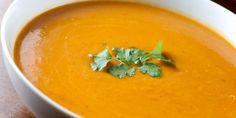 Krem juha od butternut tikve — Coolinarika