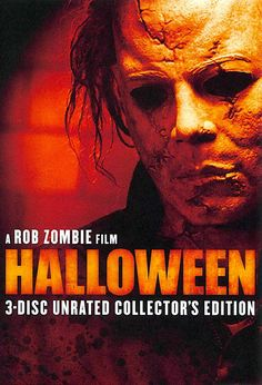 ROB ZOMBIE'S HALLOWEEN 3-DISC COLLECTOR'S EDITION DVD