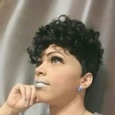 Short Hair Cuts · Curly Short Short Weave Hairstyles c93b5a9fc