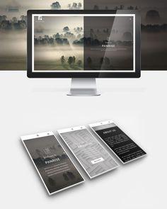 Panrise - Honrath & Esterházy - We Design Brands
