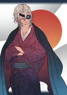 Uzui Tengen - Kimetsu no Yaiba - Image - Zerochan Anime Image Board Manga Anime, Anime Demon, Anime Guys, Anime Art, Demon Slayer, Slayer Anime, Samurai, Dark And Twisted, Animation