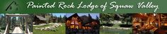 painted rock lodge - can do an event for up to 120 ppl on truckee river but not on tahoe- Squaw Valley Vacation Rental - Weddings, Reunions, Ski Vacation