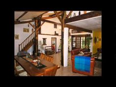 Vente maison à Pleuville (16) Charente. France.http://www.jopimmo.fr/Poitou-Charentes-Charente-Appartement---Vente---Ref--27557----175-300-euros-Ag-incl-------25291.htm #immobilier #realestate