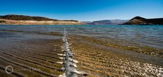 7-7-2014 : America's largest reservoir drains to record low as western drought deepens.