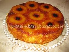 BOLO DE ANANAZ NA BIMBY Pineapple, Pie, Fruit, Desserts, Dessert Food, Cook, Recipes, Ideas, Cakes