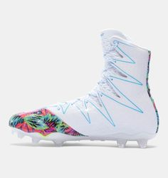 824ee46b1 Men s UA Highlight Football Cleats — Limited Edition