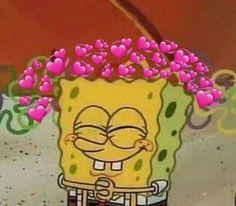 My memes / images. - Memes of emojis / hearts. Part) - Wattpad Informations About Mis memes/imá Memes Spongebob, Cartoon Memes, Sapo Meme, Heart Meme, Heart Quotes, Cute Love Memes, In Love Meme, Pretty Meme, New Memes